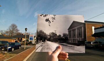 Ulica, danie i dziś