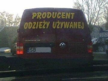 Producent...