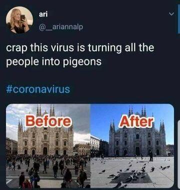 Transmutacja coronna