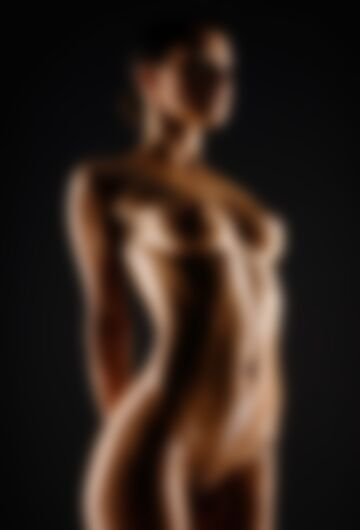 Perfect Naked Women