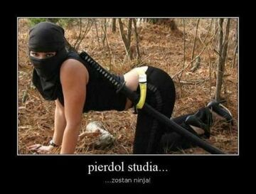 Pierd*** studia