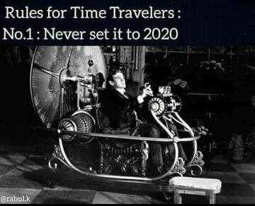 Wehikuł czasu