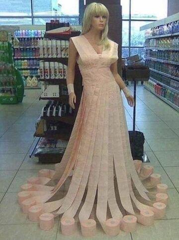 Za modą nie nadążysz. ;)