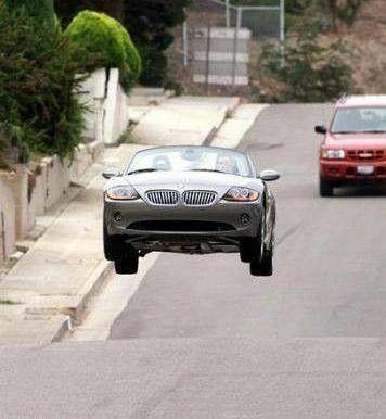 skok autem