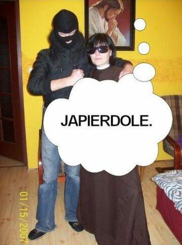 Japierdo**