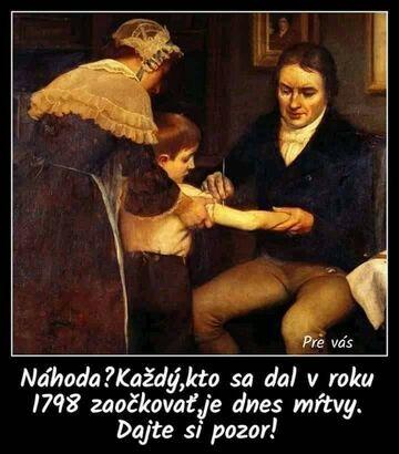 Śmiercionośne szczepionki