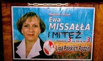 Ewa Missałła