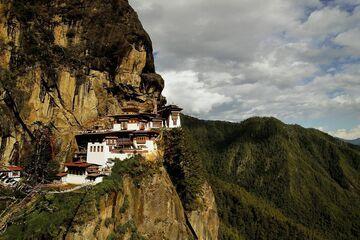 Paro Taktsang, Bhutan