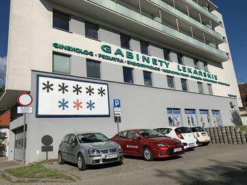 Gabinety lekarskie w Zielonej górze  ***** ***