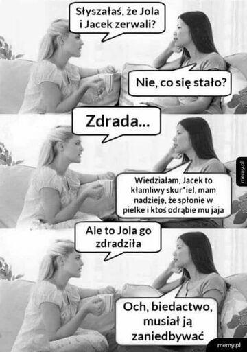 Rozmowa między kobietami