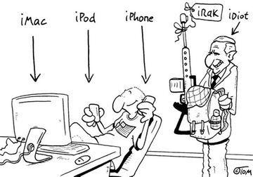 Łańcuch technologiczny Apple