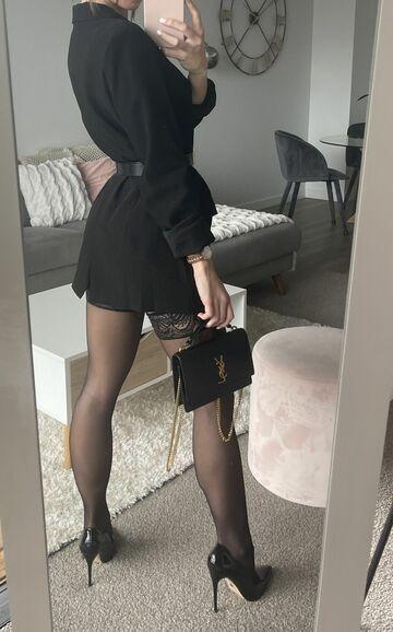 Czy jestem dość elegancka?