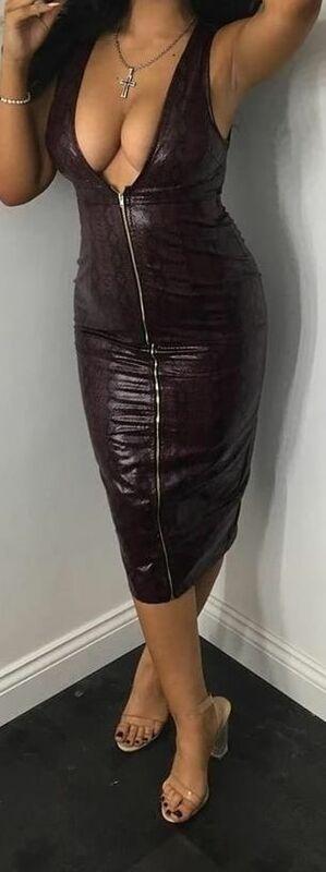 A czy w takiej sukience mogłabym pójść na wesele? 2