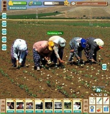 FarmVille 3D