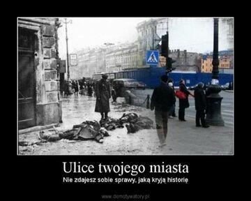 Historia twojego miasta