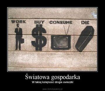 Światowa gospodarka