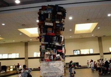 Zgubione bagaże