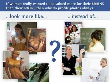 Co osiągnęły kobiety