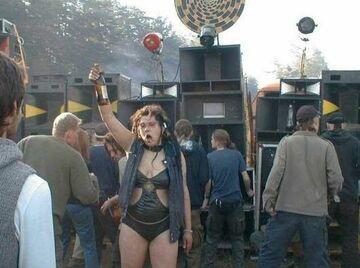Rosyjska impreza