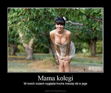 Mama Kolegi
