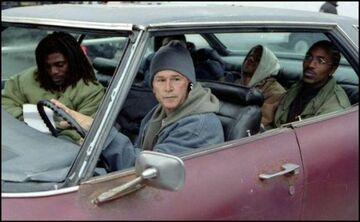 Bush?