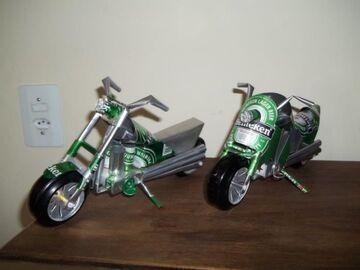 Heineken Chopper