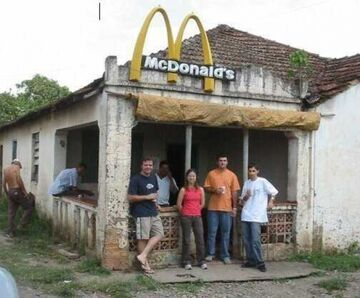 McDonald's w Mexyku