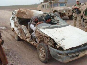 Afgański wóz