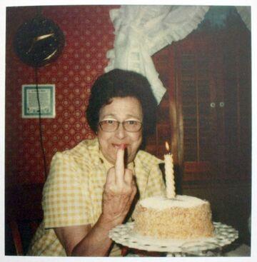 Urodzinki :)