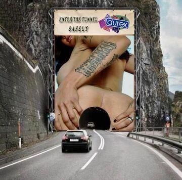 Durex - Enter The Tunnel Safely