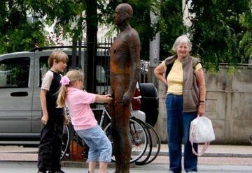 Takie tam...z wnuczkami