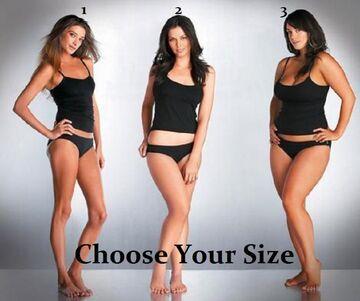 Wybierz rozmiar