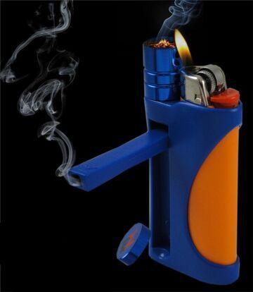 Niezbędnik prawdziwego palacza