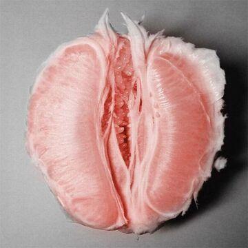 Czy ktoś próbował tego owoca?
