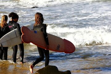 Oryginalna deska do surfingu
