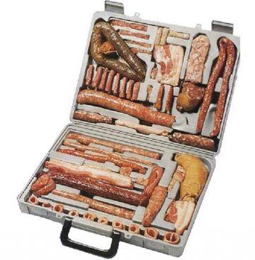 Zestaw do mięsnego jeża