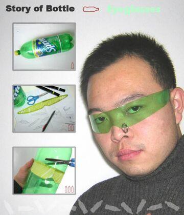 Zrób to sam: Okulary