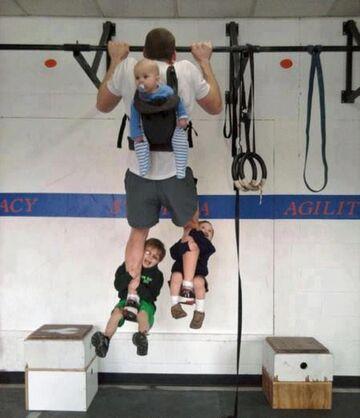 Tani sposób na trening