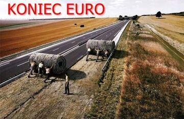 Koniec Euro