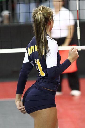Siatkówka kobiet powinna być sportem narodowym