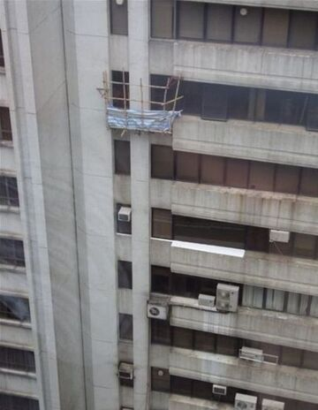 Zrób to sam: Balkon