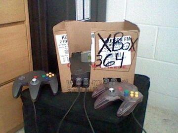 Xbox 364
