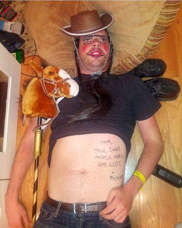 Nie próbuj spać na melanżu