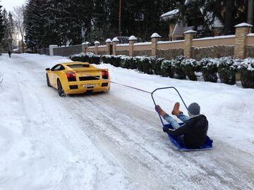 Kulig Lamborghini