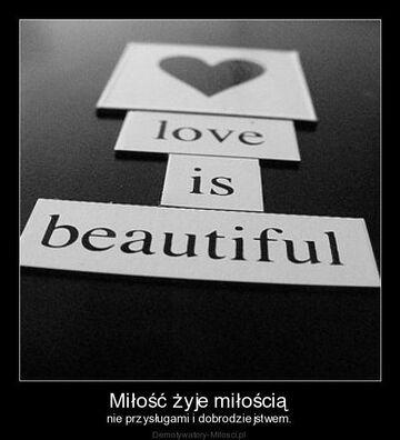 Miłość ♥