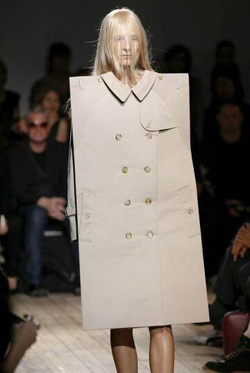 Nigdy nie rozumiałem mody