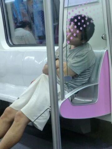 Wzwód w metrze
