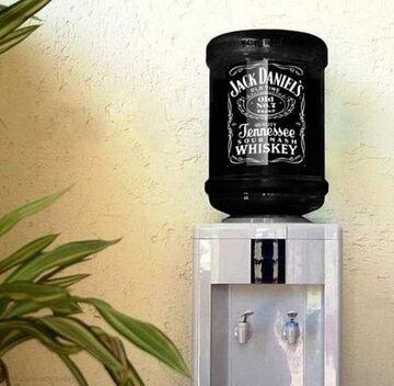 Dystrybutor Jack Daniel's