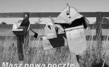 Masz nową pocztę