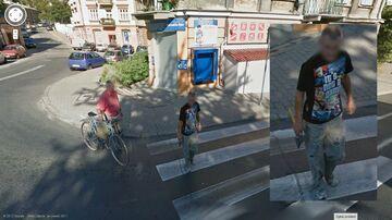 StreetView - Grand Theft Auto